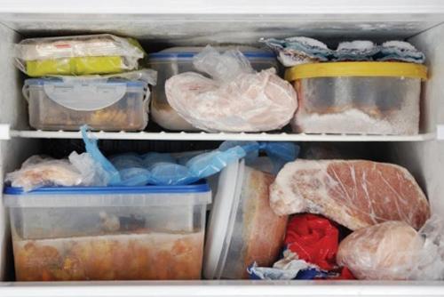 Kinh nghiệm sắp xếp thực phẩm hợp lí tiết kiệm điện
