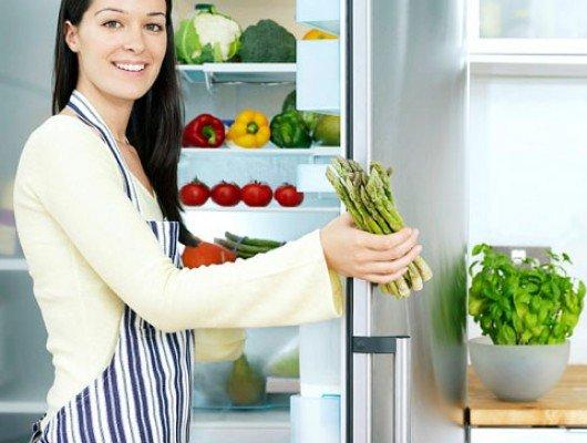 Phải làm gì khi tủ lạnh chạy liên tục không ngắt
